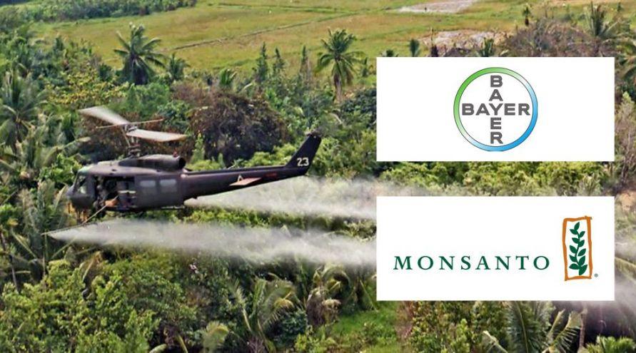 Après leur fusion, Bayer annonce la suppression de la marque Monsanto