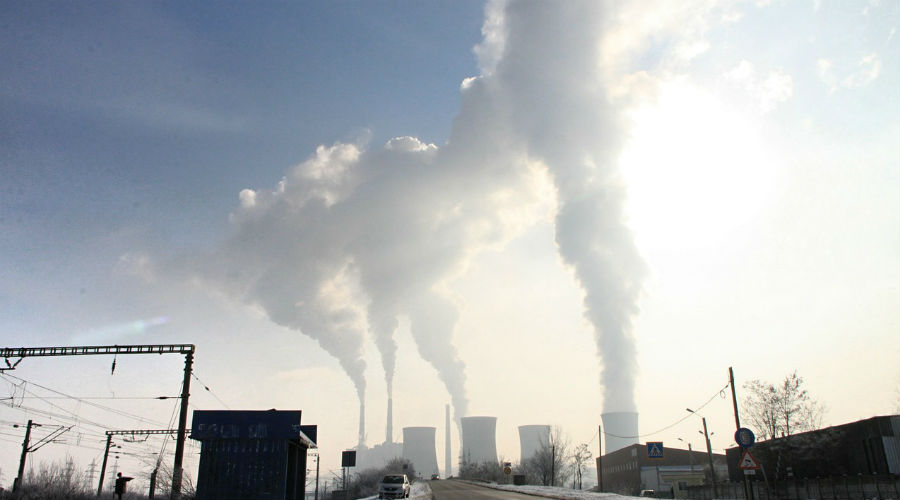 La pollution de l'air causerait un diabète sur sept