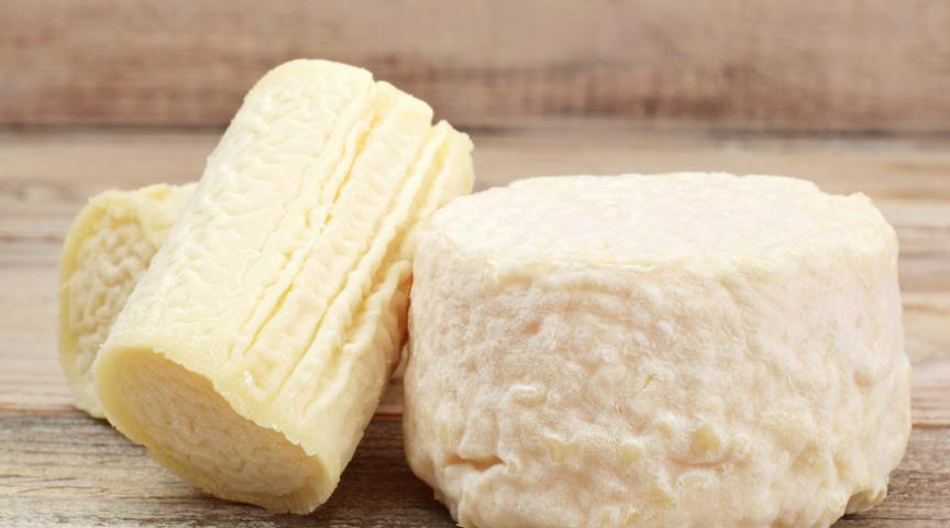 Rappel de fromages de chèvre AOP — Salmonelle