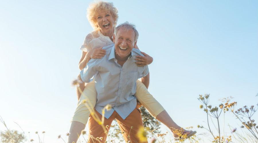 Des scientifiques découvrent une protéine anti-vieillissement
