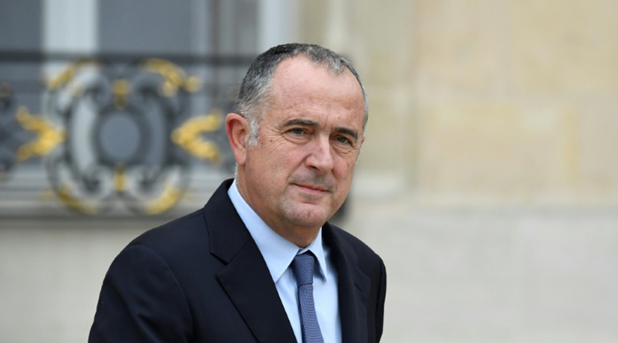 Didier Guillaume
