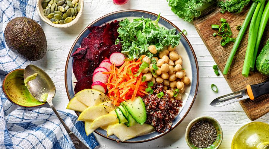 Lutter contre le diabète de type 2 grâce à l'alimentation végétalienne ?