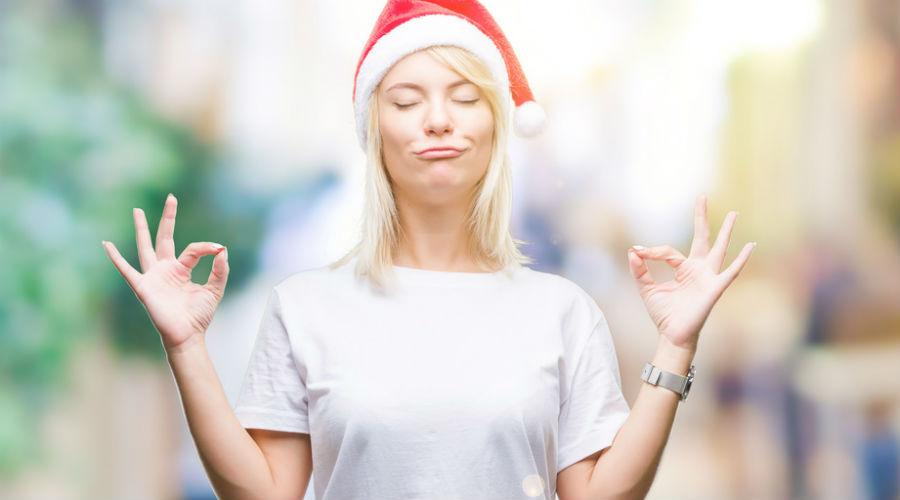 3 règles d'or pour profiter des fêtes de fin d'année en toute sérénité