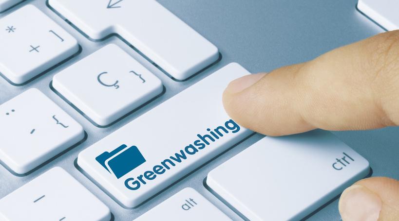 Le greenwashing