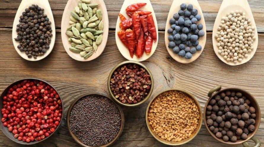 5 superaliments bons pour la santé