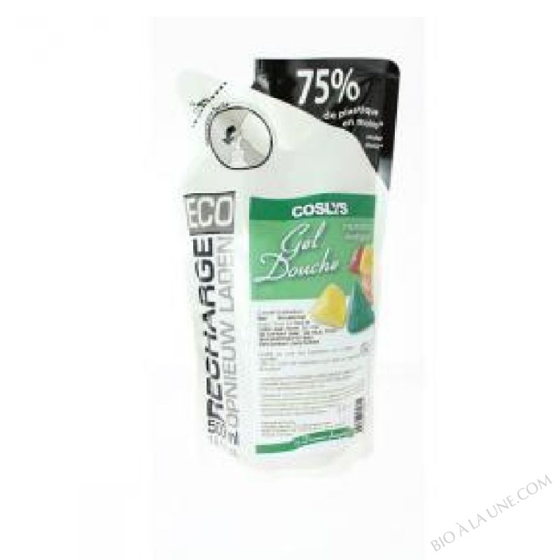Ecorecharge Douche Berlingot 500ml