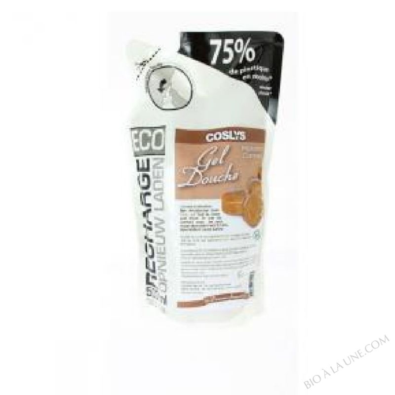Ecorecharge Douche Caramel 500ml