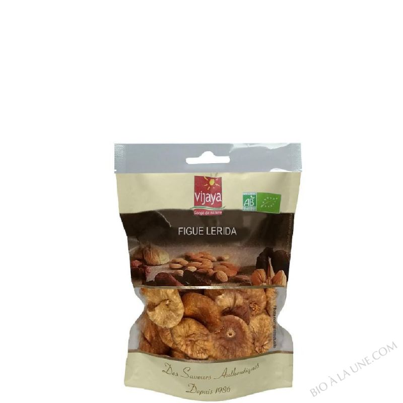 FIGUES LERIDA - 250g