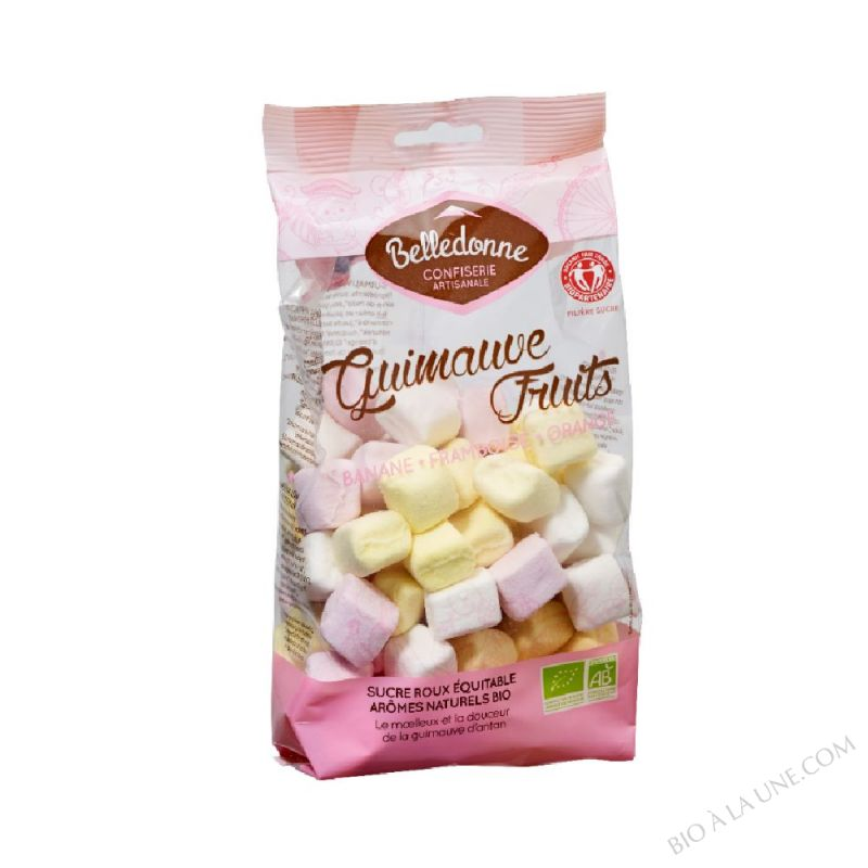 Guimauves Fruits Pack Familial 180g