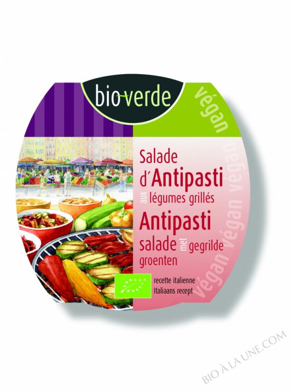 Gigantes haricots g ants la tomate grec 190g bio verde bio la une - Antipasti legumes grilles ...