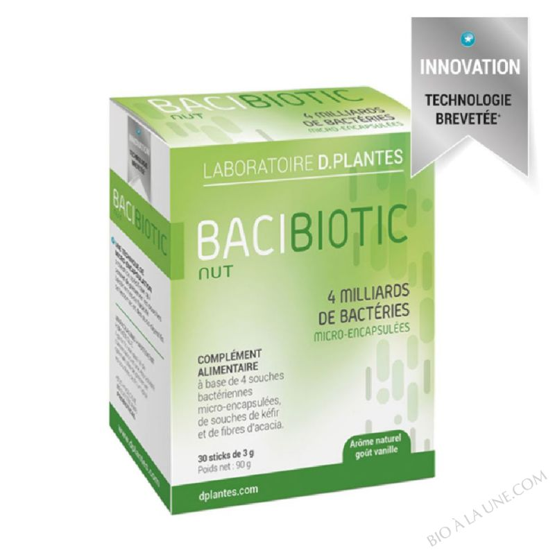 BACIBIOTIC-NUT