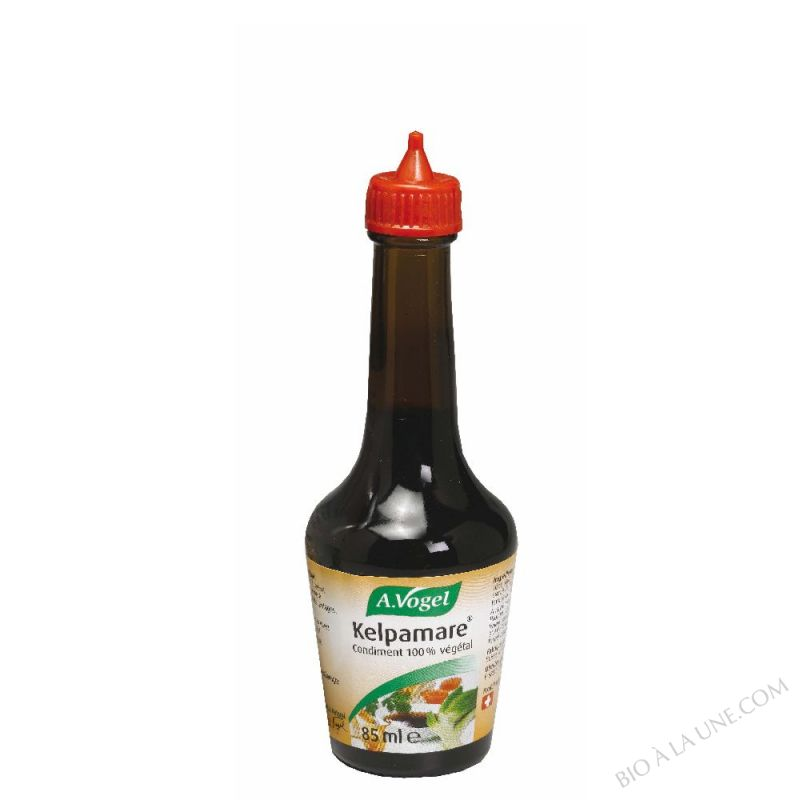 Condiment Kelpamare 85 ml
