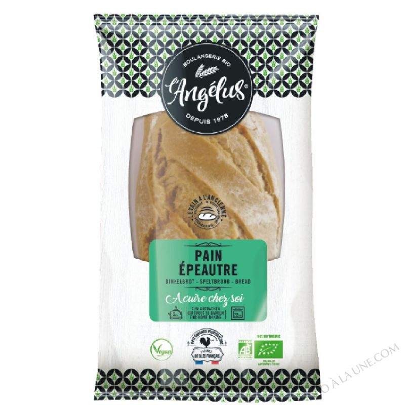 Pain Epeautre 460g