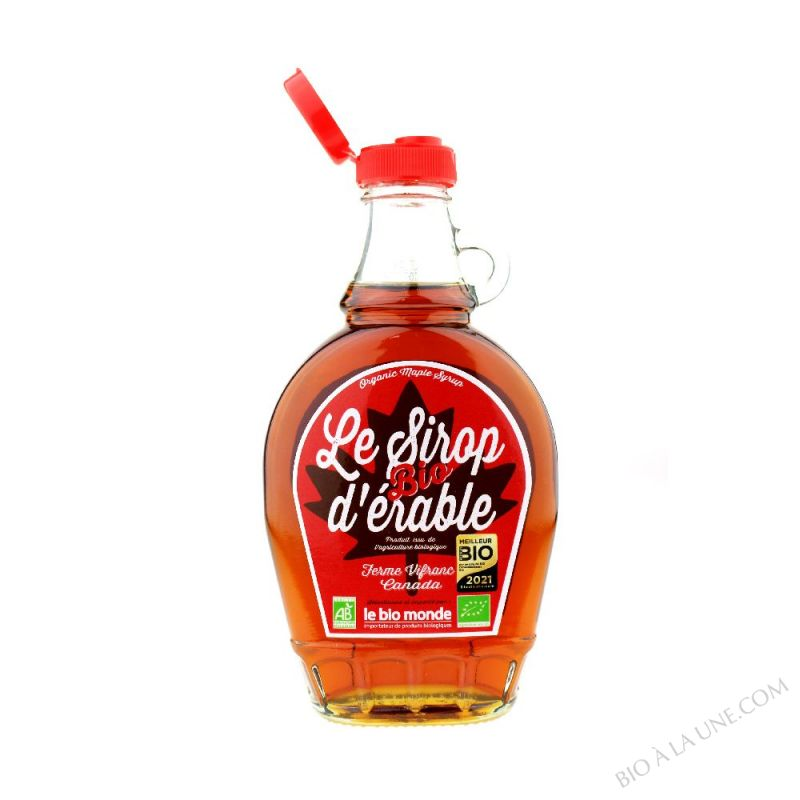 Sirop erable 250ml