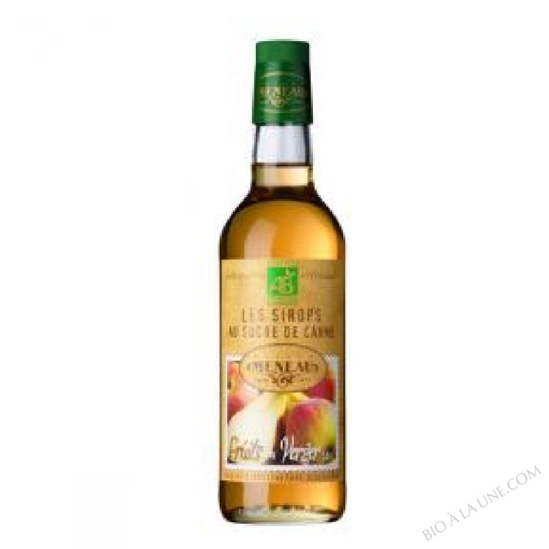 Sirop de Fruits du Verger 50cl