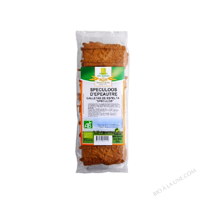 SPECULOOS EPEAUTRE BIO 230G