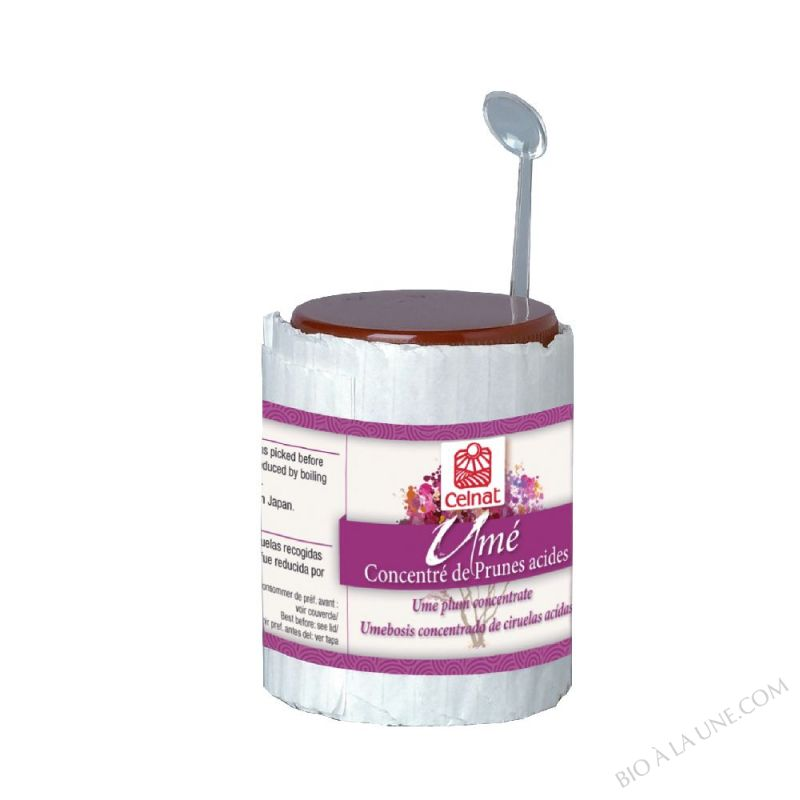 UMEBOSIS CONCENTRE PRUNES - 40g