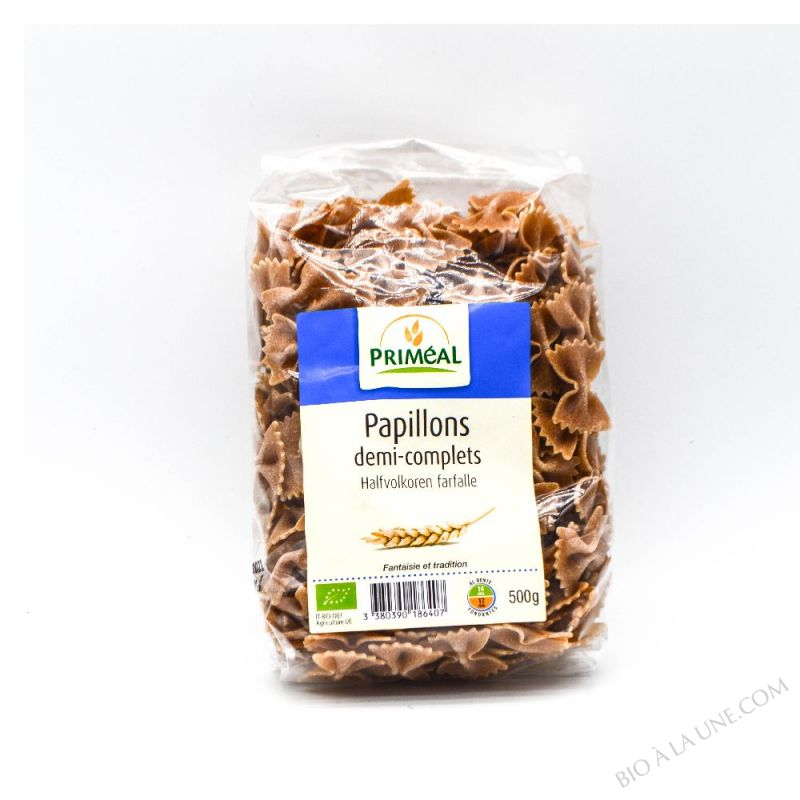 Papillons Demi-Complets 500 g