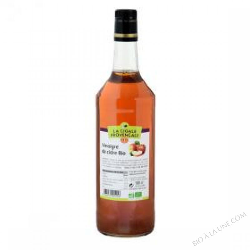 Vinaigre d 39 alcool blanc 8 p e t 1l la cigale provencale bio la une - Vinaigre blanc ou alcool ...