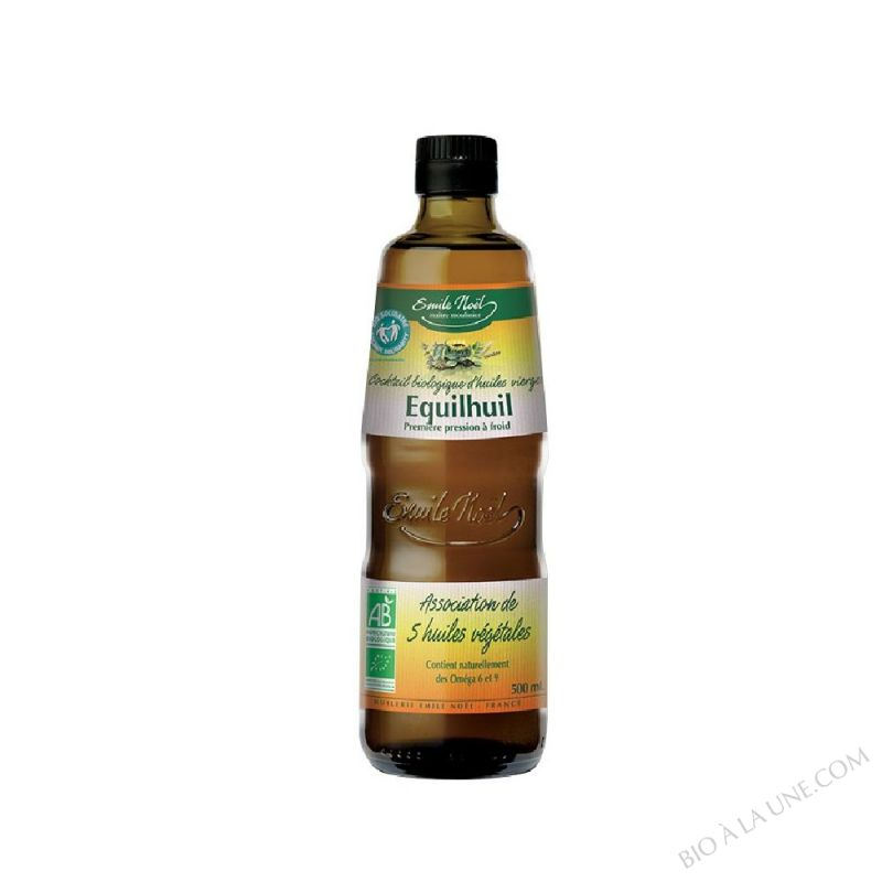 Equilhuil bio - 1/2L