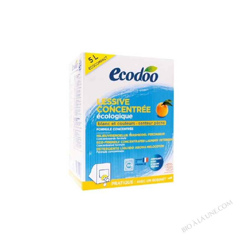 éco compact (bag-in-box) - 5 L