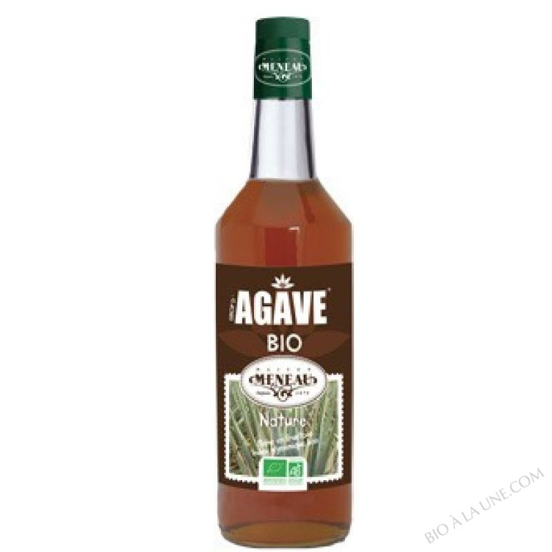 SIROP D AGAVE 100CL