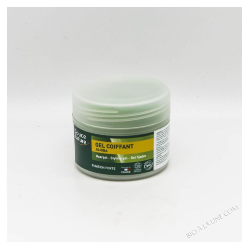 Gel coiffant Fixation forte 100ml
