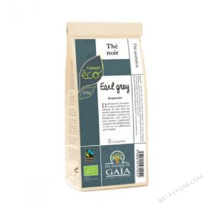 The noir Earl Grey 250g