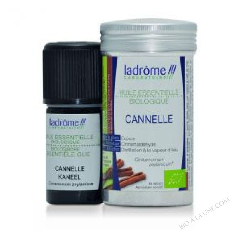 cannelle - 5 ml