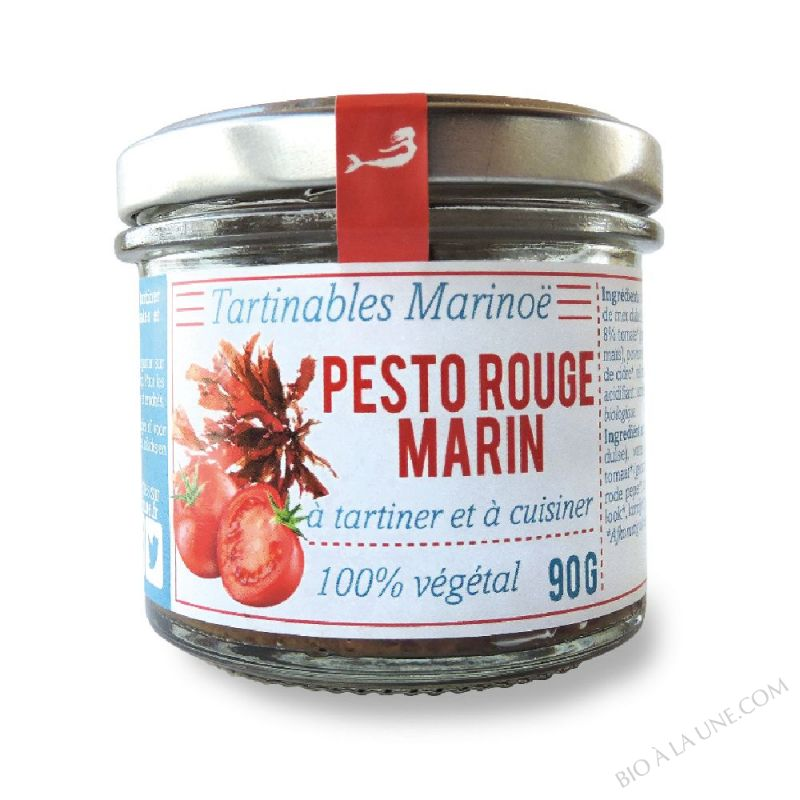 PESTO ROUGE MARIN