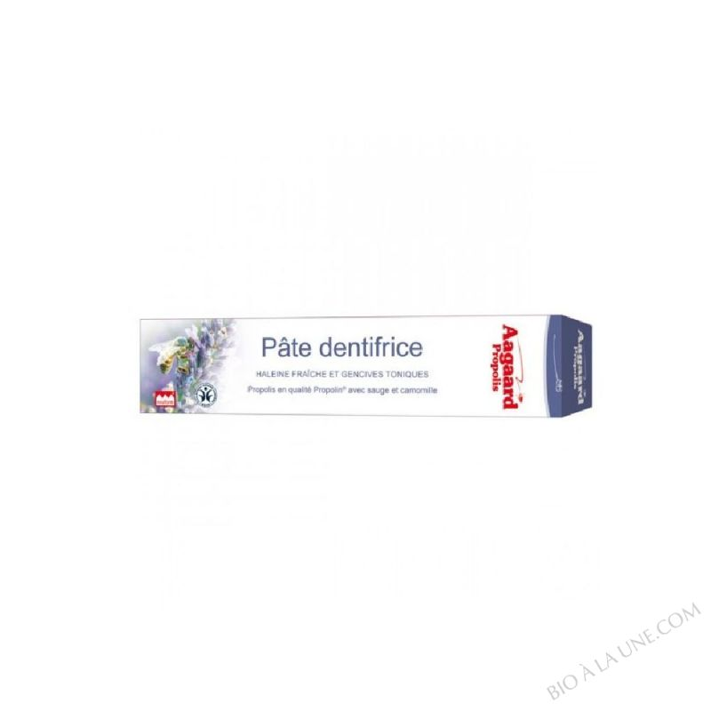 DENTIFRICE BIO - 50 ML