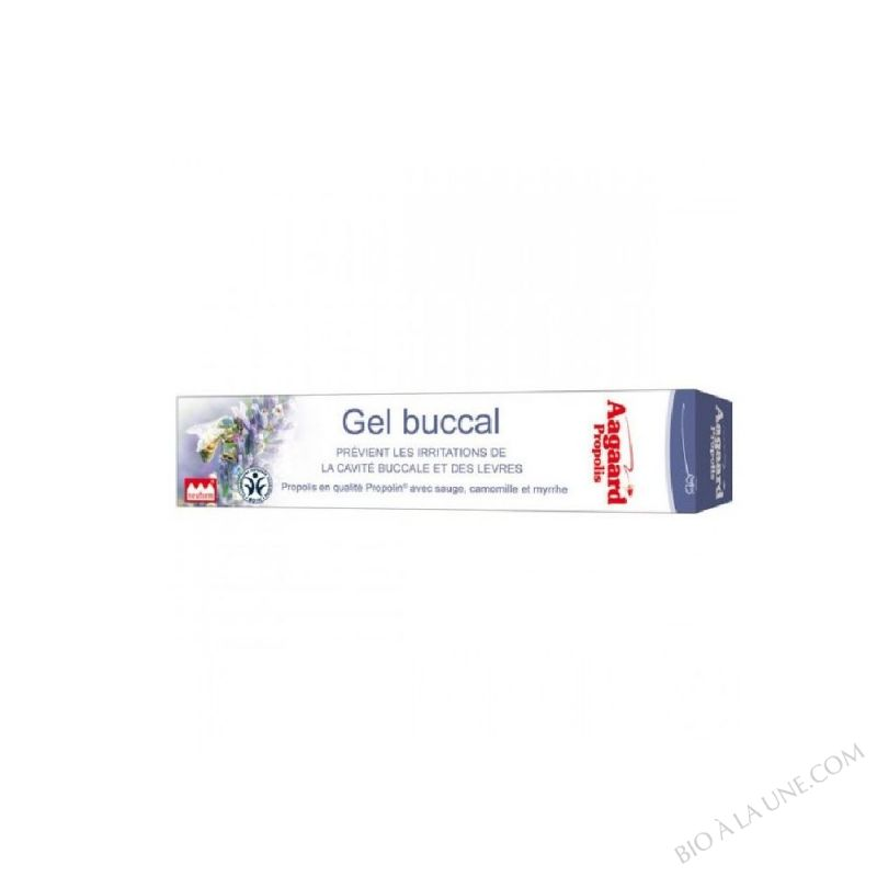 GEL BUCCAL BIO ? 20 ML