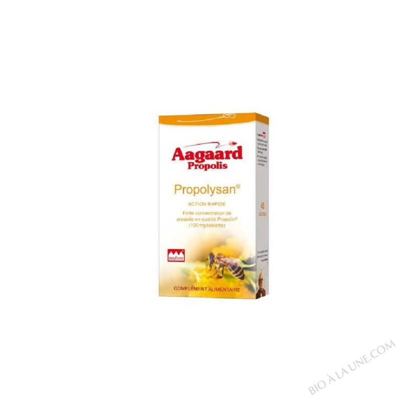 Propolysan 50 Tablettes