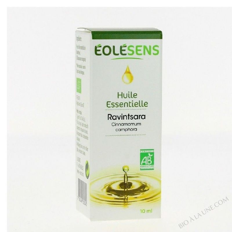 RAVINTSARA* 10 ML