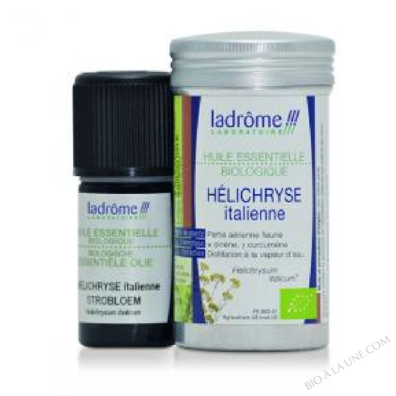 Huile essentielle Helichryse italienne 5ml