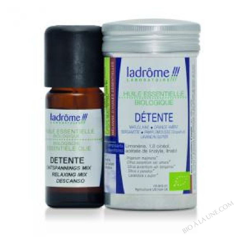Melange Detente 10ml