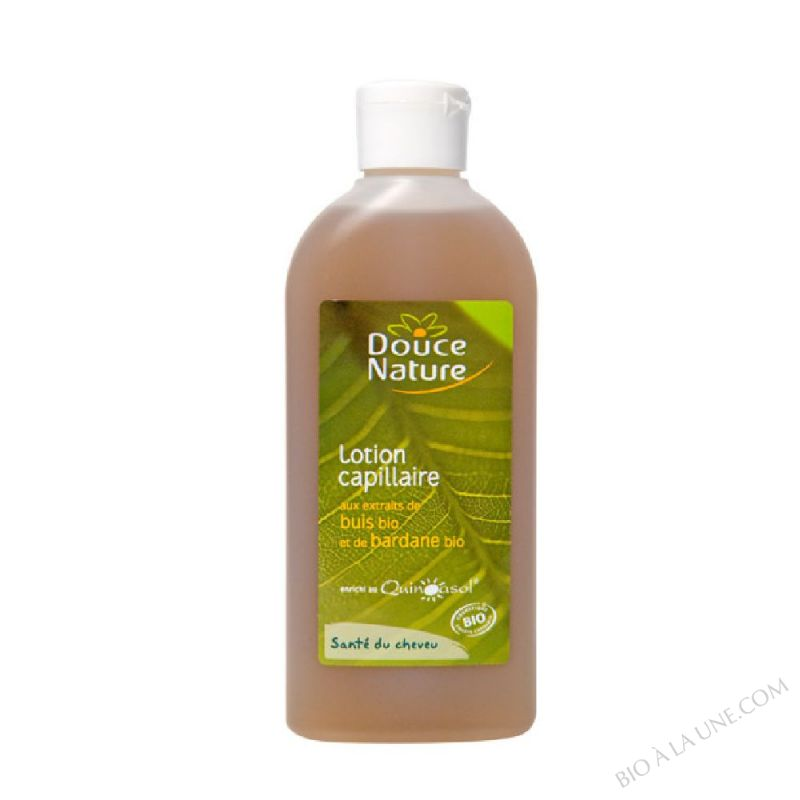 lotion capillaire  - 200 ml