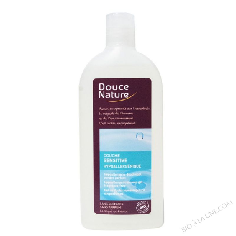 Douche Sensitive Hypoallergenique 300ml