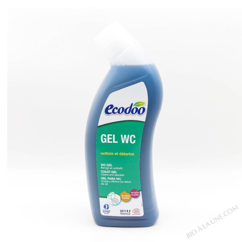 gel wc - 750 ml