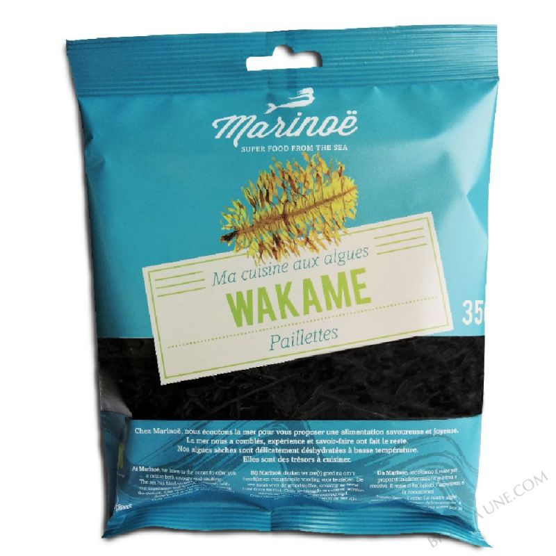 Wakame Paillettes - 50g