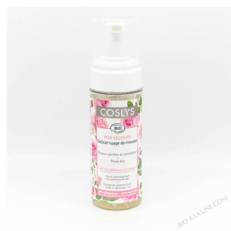 Cosmousse Totum de Rose 150mL