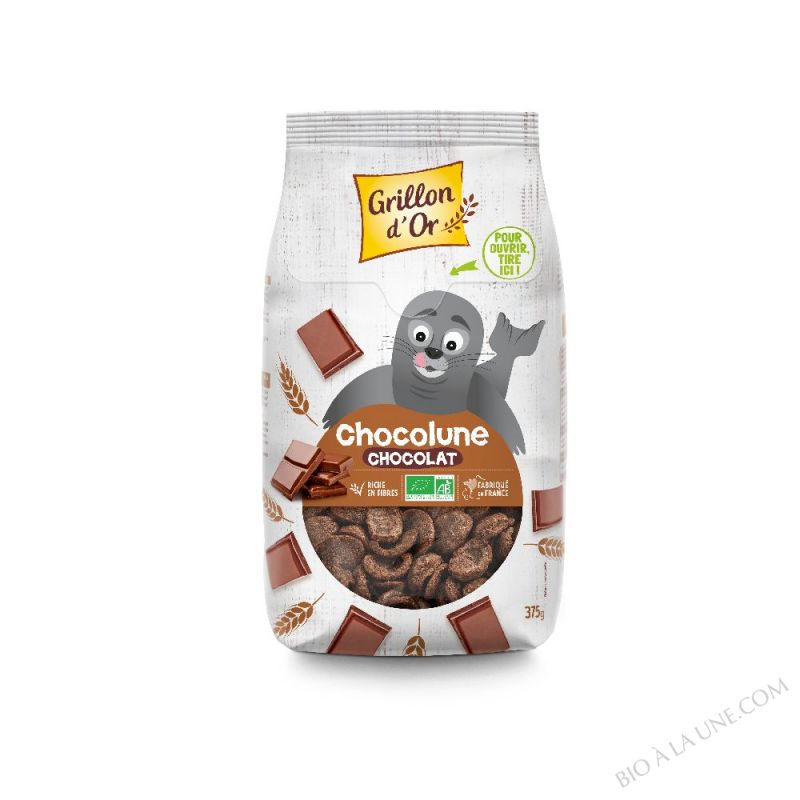 Cereales Choco Lune 375g