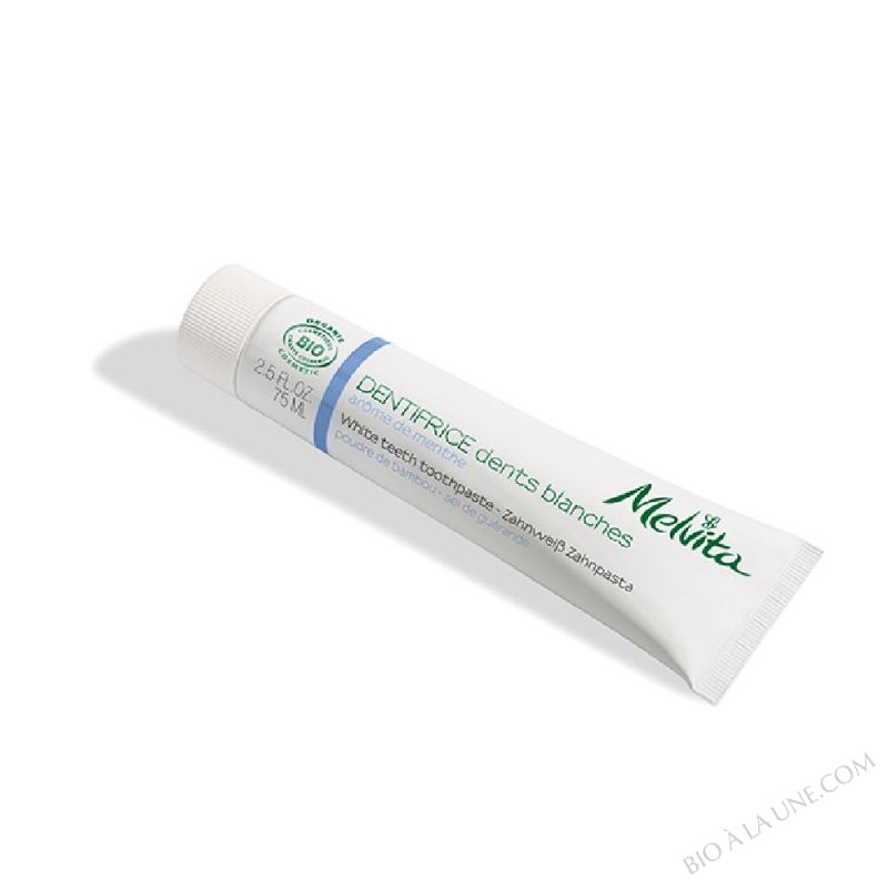 Dentifrice Dents Blanches - 75ML