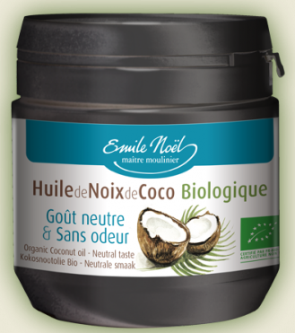 Huile de coco six raisons de ne plus s 39 en passer bio - Huile de coco pour cuisiner ...