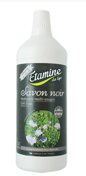 Le savon noir alli naturel pour tout nettoyer dans la maison bio la une - Traitement savon noir bicarbonate ...