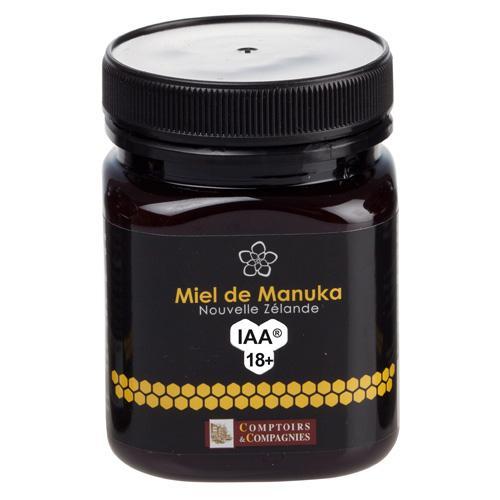 le miel de manuka nectar pr cieux aux propri t s tonnantes pour la sant bio la une. Black Bedroom Furniture Sets. Home Design Ideas