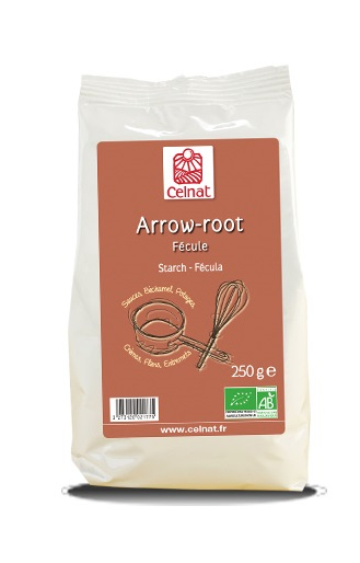 arrow Root