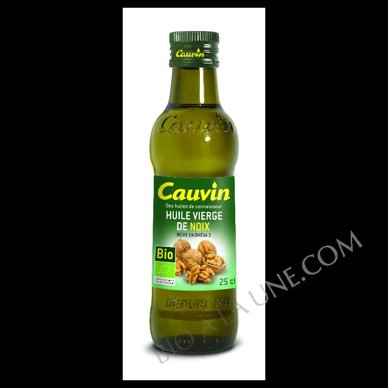 huile de noix quel omega