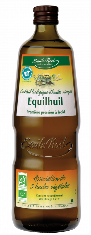 Equil'huil