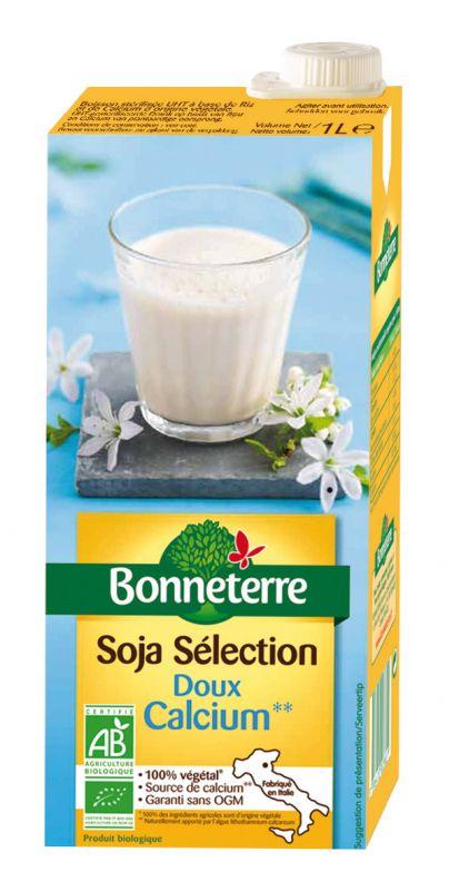 chocolat chaud au lait de soja calcium recette bio bio la une. Black Bedroom Furniture Sets. Home Design Ideas
